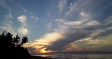 Pantai Sungai Cuka