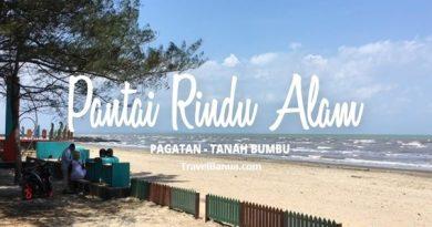 Pantai Rindu Alam