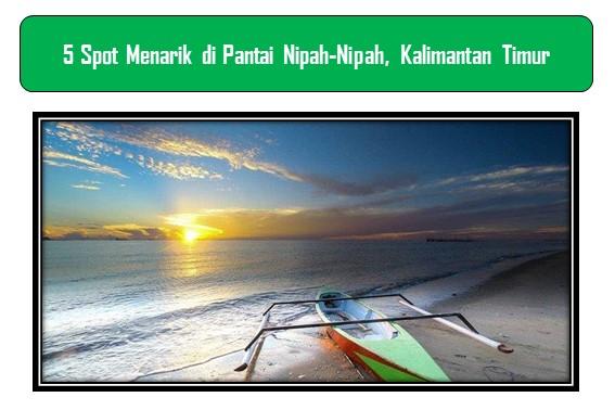 Pantai Nipah-Nipah