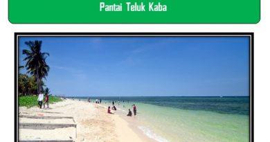 Pantai Teluk Kaba
