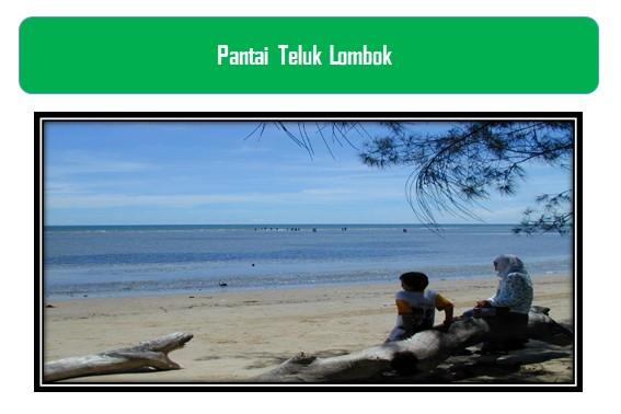 Pantai Teluk Lombok