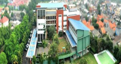 Jenjang Sekolah Yang Disediakan Global Sevilla School