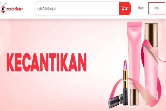 Platform Jual Produk Paket Kecantikan Lengkap dan Berkualitas