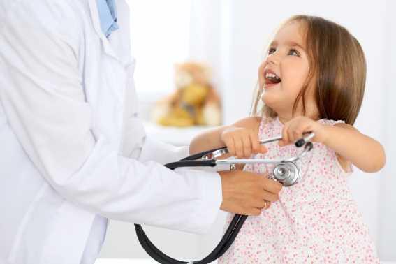 Tips Memilih Klinik Dokter Anak Terbaik