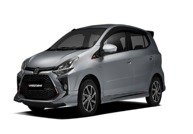 Harga Mobil Toyota Agya di Toyota TangerangHarga Mobil Toyota Agya di Toyota Tangerang